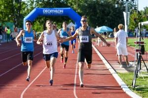 Budapest OPEN Nyílt Nemzetközi Atlétikai Verseny, Schulek Ágoston Emlékverseny
