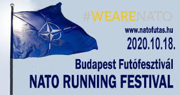NATO FUTÁS – BUDAPEST FUTÓFESZTIVÁL